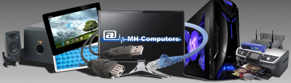 MH Computers